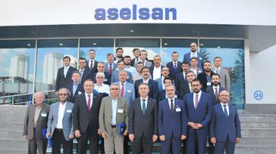 Project-based State Aid  for ASELSAN Konya  Weapon Systems Inc.