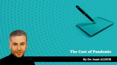 The Cost of Pandemic