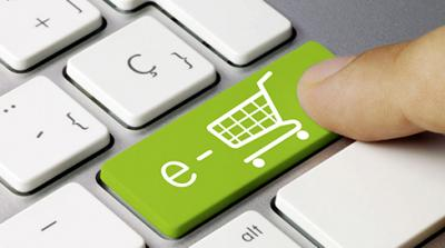 E-commerce daily orders reached a record  high