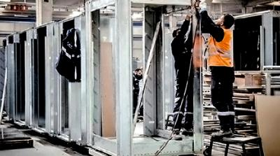 Elevators produced in Konya are exported to 67 countries